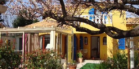 Le Soleil Bleu La maison Soleil Bleu
