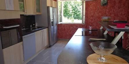 Holiday rental Villa La Crouzette >