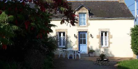 Gîtes de Kernejeune Location Gîte de France à Arzal, Morbihan
