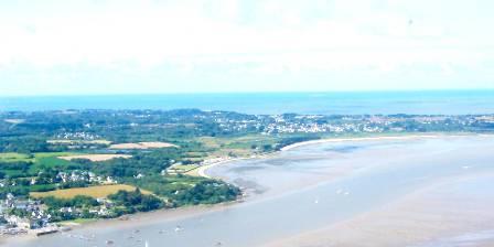 Gîtes de Kernejeune L'estuaire de la Vilaine, Pénestin, Billiers, Damgan