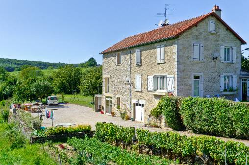 Bed & breakfasts Côte-d\'Or, ...