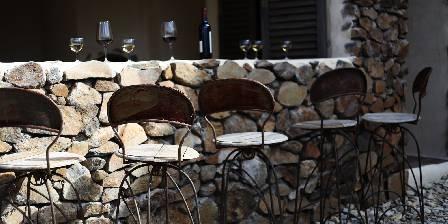 Clos des Coustoulins La parenthèse vigneronne
