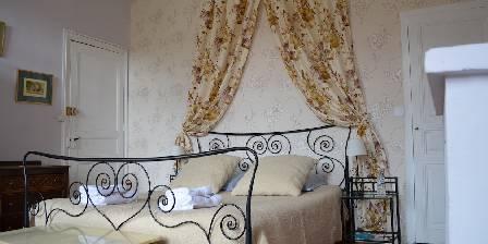 Au Soleil du Canigou - Maison Prades Chambre Lavande