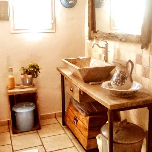 Chambre d'hote Vaucluse - la suite
