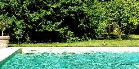 Les Trésors de Malle Mialle La piscine