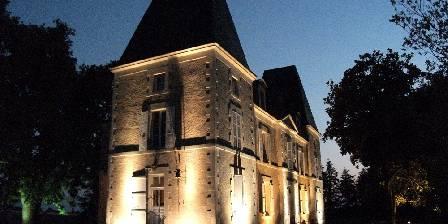 Château de Belle-vue Près du Puy du Fou, le château de Belle-Vue