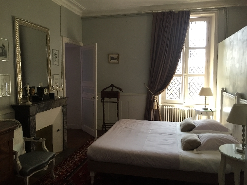 bed & breakfast Vendée - Family room from Vendee