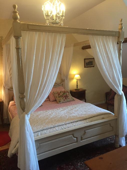 bed & breakfast Vendée - Room Parc 3 pers.