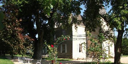 Château de Belle-vue Hébergement Puy du Fou