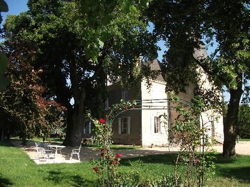 Hébergement Puy du Fou