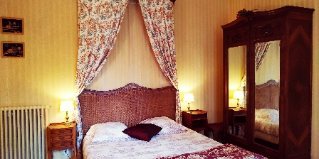 Château de Belle-vue Gite ou chambre d'hôtes Puy du Fou