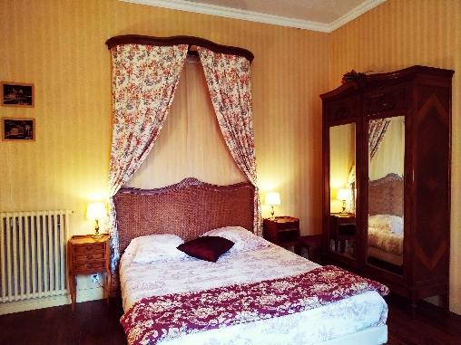 Gite ou chambre d'hôtes Puy du Fou