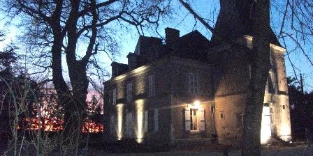 Chambre d'hotes Château de Belle-vue >