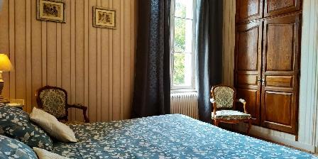 Chambre d'hotes Château de Belle-vue > Chambre d'hôtes 2 personnes