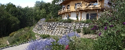 Bed and breakfast Au Chant du Riou