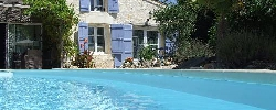 Location de vacances La Rigaulti�re