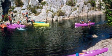 Canoë-kayak Limoux
