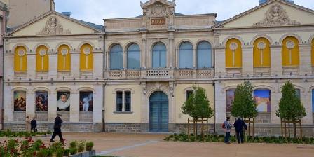 Musée des beaux arts de Carcassonne