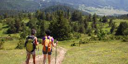 Randonnées dans l'Aude