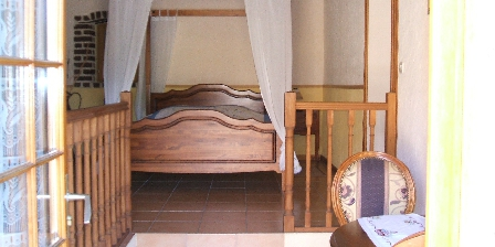 Chambres d'Hôtes Les Ganeries