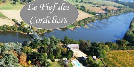 Le Fief des Cordeliers Panorama sur la Loire