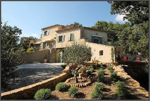 Chambre d'hote Gard - Bienvenue