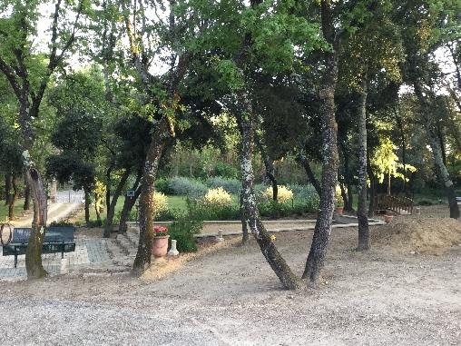 Chambre d'hote Gard - Portail des Oliviers