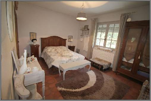 Chambre d'hote Gard - Chambre Camilla