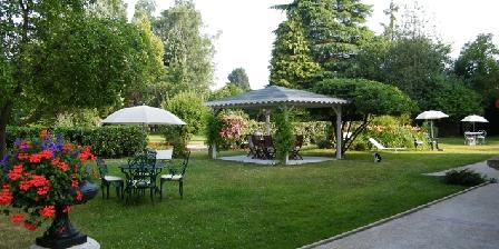 Villa Les Iris Coté parc