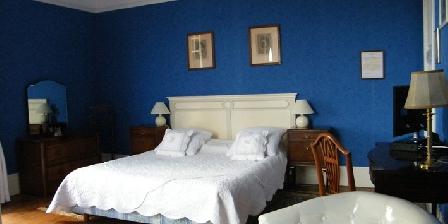Villa Les Iris Chambre les bleuets