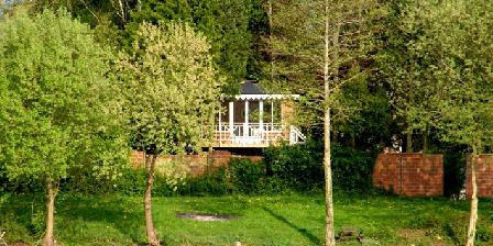 Villa Les Iris Chalet coté lac