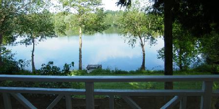 Villa Les Iris Vue sur lac