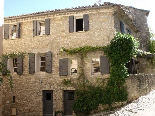 Maison JASMIN