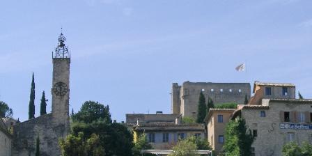 Jasmin Cité Médiévale