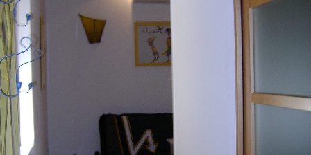 Jasmin Accés Chambre