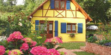Gîte G.Guyot à Mutzig , Chambres d`Hôtes Mutzig (67)