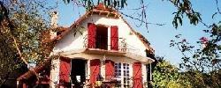 Gite La Grange Vieille