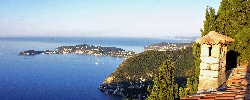 Gite Suite du village d'Eze