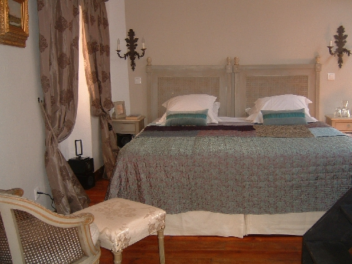 chambre de la suite village eze, Chambres d`Hôtes Eze (06)