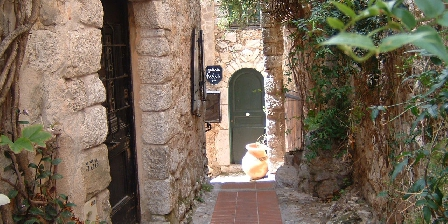 Suite du village d'Eze Suite village Eze accommodation