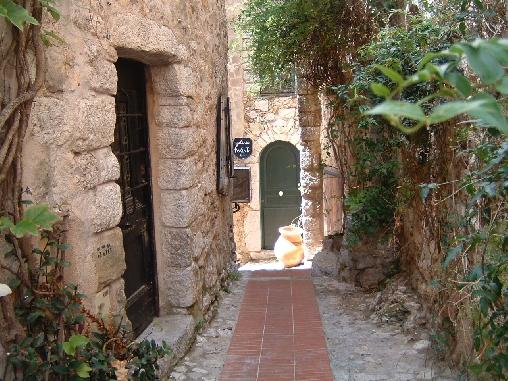 suite village Eze  Chambres d`Hôtes Eze (06)