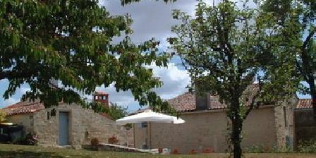 Gite C. Blais à la Gravée Gite de la Gravée, Gîtes Saint Michel Le Cloucq (85)