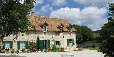 La Basse Cour La Basse Cour: Chambres d'Hotes Normandie-Loire, Chambres d`Hôtes Ancinnes (72)