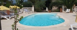 Bed and breakfast Villa les Pins