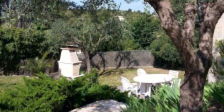 Villa les Pins Villa les Pins, Gîtes Peymeinade (06)