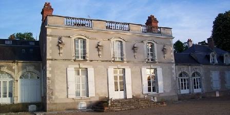 Château de Colliers Château de Colliers, Chambres d`Hôtes Muides-sur-Loire (41)