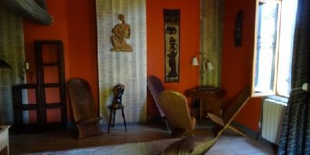 Au Grand Champ  Au Grand Champ - Chambres d'hotes, Chambres d`Hôtes Saint Cirice (82)