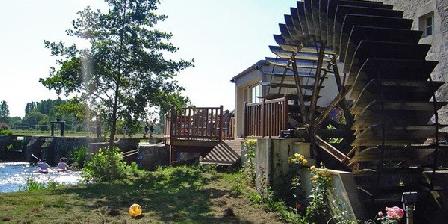 Le Moulin de la Chasse Le Moulin de la Chasse, Gîtes Vienne En Bessin (14)