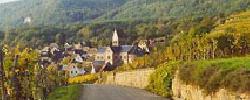 Cottage Gîtes en Alsace