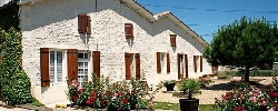 Bed and breakfast Au Puits des Brousses